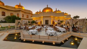 Explore India in regal style from the adobe of Maharajas 1