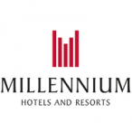 The Best Rate, Up to 20% off + Shuttle Service - Millennium Hotels & Resorts, Asia 13