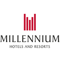 The Best Rate, Up to 20% off + Shuttle Service - Millennium Hotels & Resorts, Asia 14