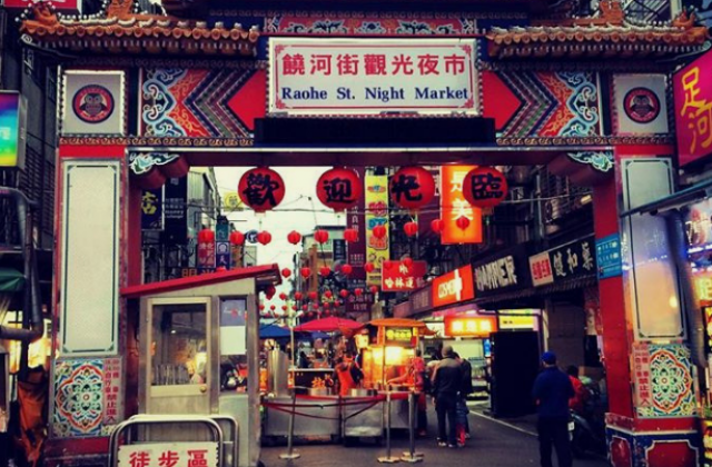 Which Taiwan night markets are worthy to visit