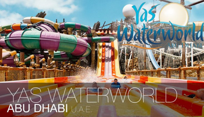 5 Things to Take Note of Before Visiting Yas Waterworld 3